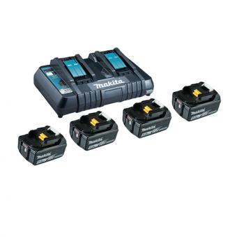 Makita Power Source-Kit 199483-0