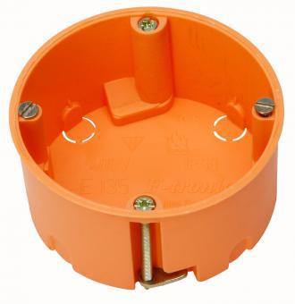 Kopp Schalterdose für Hohlwände 68mm, 35mm tief