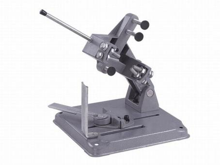 Toolland Trennständer für Winkelschleifer, max. 125 mm
